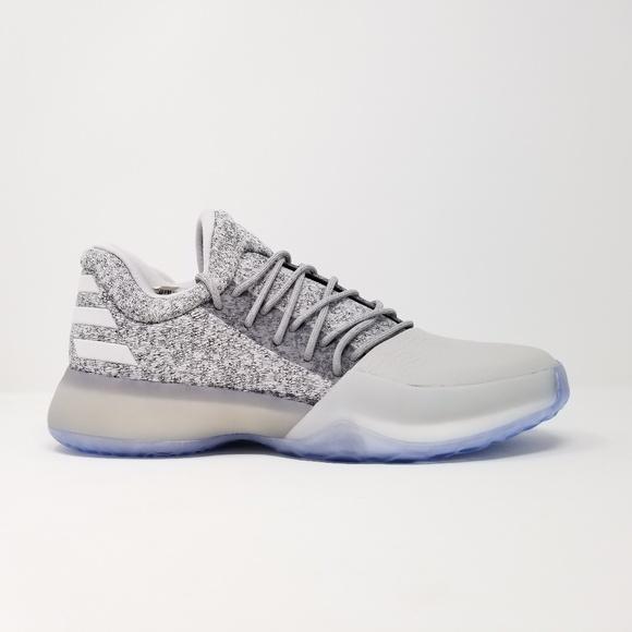 6185541aa1c9 Adidas Originals Harden Vol 1 J